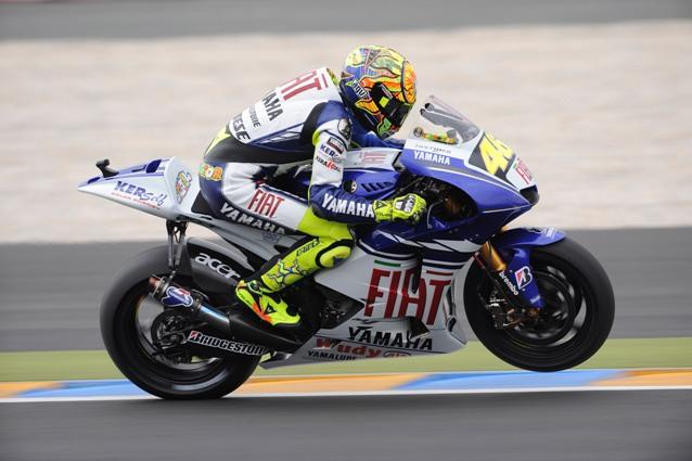MotoGP приходит в Индию