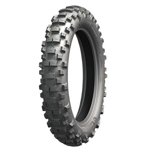 Моторезина Michelin 140/80-18  70R ENDURO MEDIUM R TT