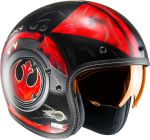 Мотошлем HJC FG-70S POE DAMERON STAR WARS MC1SF