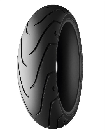 Моторезина Michelin 180/55ZR17 M/C 73W SCORCHER 11 RTL