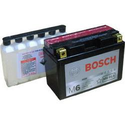 Аккумулятор Bosch YT9B-BS  - отличная батарея для мотоциклов