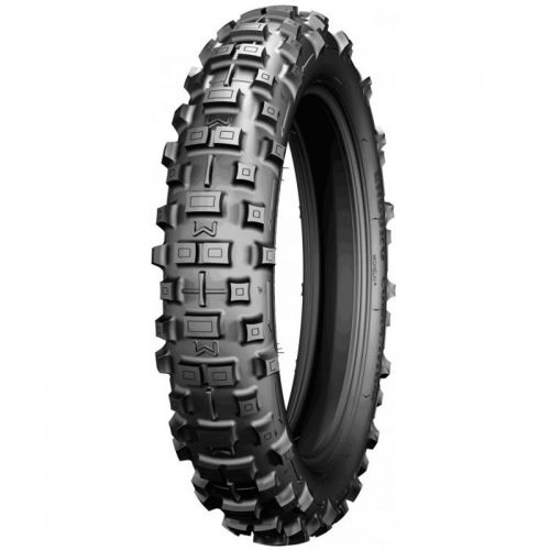 Моторезина Michelin 140/80-18 M/C 70R ENDURO COMPETITION VI R TT