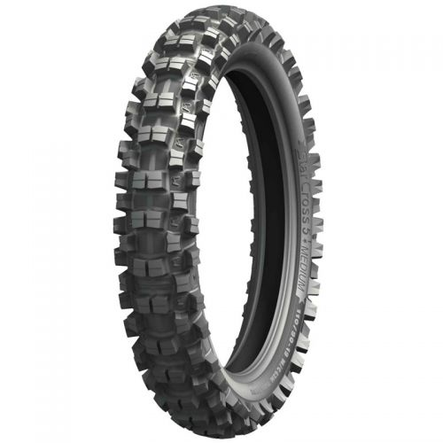 Моторезина Michelin 100/100-18 M/C 59M STARCROSS 5 MEDIUM R TT