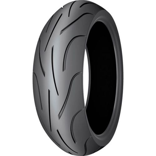 Моторезина Michelin 190/55ZR17 M/C 75W PILOT POWER TL