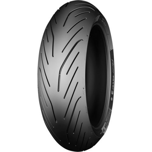 Моторезина Michelin 190/50ZR17 M/C 73W PILOT POWER 3 TL