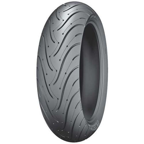 Моторезина Michelin 190/50ZR17 M/C 73W PILOT ROAD 3 TL